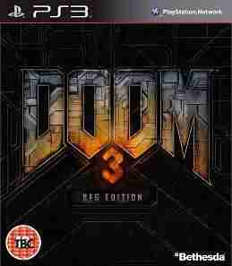 Descargar Doom 3 BFG Edition [MULTI][Region Free][FW 4.2x][DUPLEX] por Torrent